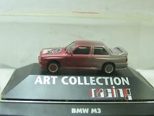 HERPA BMW M3 ART COLLECTION RACING    / X2340