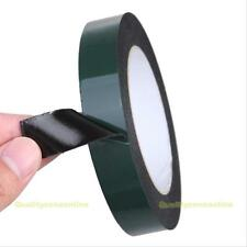 20mm x 5M Auto Acrylic Foam Double Sided Faced Attachment Adhesive Tape