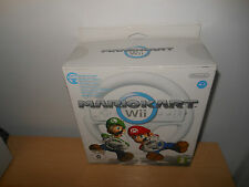 MARIO KART WII ~ Nintendo Wii ~sealed new  3+ PAL FREE POST