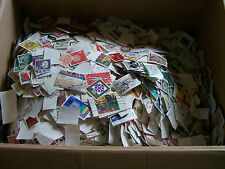 GERMANY,200 GRAMS,OFF PAPER CLEAN UNSORTED MIXTURE,EXCELLENT.