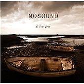 Nosound - At the Pier EP (CD 2012) NEW! UK Seller! Porcupine Tree Steven Wilson