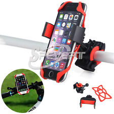 Universal Motorcycle MTB Bicycle Handlebar Bike Mount Holder For Smartphone GPS