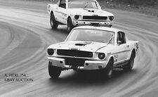 Ford Shelby GT350 Comstock Racing & Wietzes – 1965 Players Quebec race – photo 3