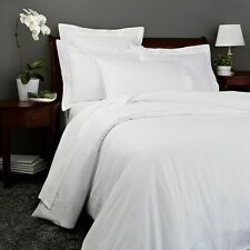 Frette Tres Bourdin King Duvet Cover White Z950