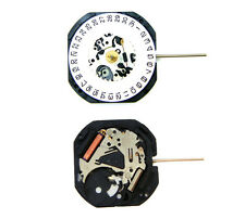 Watch Movement VX3KE Replacement for Seiko 7N29A, V729