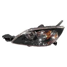 2004 2005 MAZDA 3 HATCHBACK HEAD LAMP LIGHT W/HID W/O AUTO ADJUST LEFT DRIVER