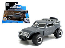 "DECKARD'S FAST ATTACK BUGGY ""FAST & FURIOUS 7"" MOVIE 1/32 MODEL BY JADA 97387"