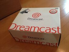 Dreamcast Metallic Silver Console System Japan *GREAT CONDITION - $150 OFF SALE*