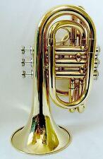 Bb-Trompete, Taschentrompete, Trumpet, Fabrikat: Jupiter JTP 516 L, B-Ware