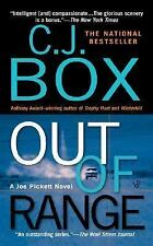 C J Box - Out Of Range (2006) - New - Trade Paper (Paperback)