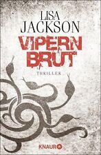 Vipernbrut / Pescoli & Alvarez Bd.4 von Lisa Jackson