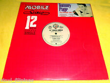 "PHILIPPINES:TOMMY PAGE - Turning Me On,12"" EP/LP,Vinyl,RARE,80's,Dance Pop"