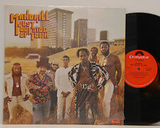 Mandrill      Just outside of town      Funk Jazz Rock      USA       VG ++ # 56