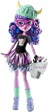 Monster High Brand-Boo Students Kjersti Trollsøn Doll NEW