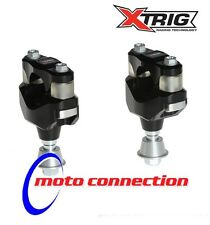 XTRIG PHDS RUBBER DAMPER BAR MOUNT SYSTEM FOR KTM SX125 SX150 SXF250 SXF350 2017
