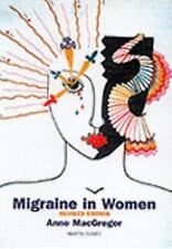 Migraine in Women, Second Edition-ExLibrary