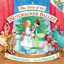 Acc, The Story of the Nutcracker Ballet (Pictureback(R)), Diane Goode, 039488178