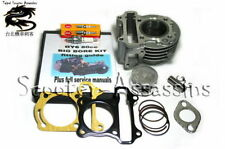 80cc BIG BORE CYLINDER KIT for KYMCO Scooters