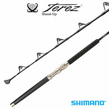 "Shimano Terez Stand-Up Trolling Rod TZCSTXH2SS 5'6"" X-Heavy 2pc"