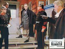 PETER CUSHING FRANKENSTEIN CREATED WOMAN 1967 HAMMER VINTAGE LOBBY CARD #1