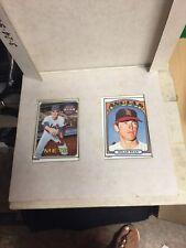 Nolan Ryan 1993 Hamilton Collection Ceramic 1Topps Cards