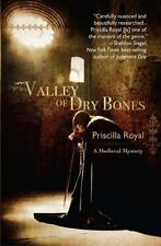 Valley of Dry Bones: A Medieval Mystery (Medieval Mysteries (Poisoned Pen Hardco
