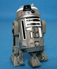 Star Wars ENTERTAINMENT tierra USA EXCLUSIVE LOOSE Ultra Raro R2-Q2 Droid. C-10+