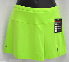 BOLLE Tennis Skirt Shorts High Performance shorties Stretch Compression XS NWT