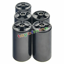 5 AA to D Size Battery Adapters Converters Holders Cases NEW