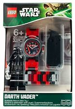 LEGO® Star Wars Darth Vadar Watch - LegoOriginals