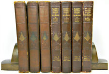 HISTORY OF FREEMASONRY Masonic MACKEY Set KNIGHTS TEMPLAR Free Mason ROSICRUCIAN