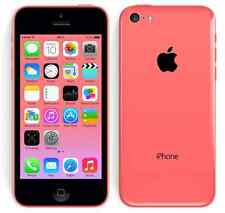 Geniune Apple iPhone 5C Unlocked 32GB PINK *BRAND NEW!!* + Warranty!