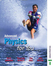 Advanced Physics for You-ExLibrary