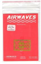 Airwaves Accessories 1:72 Fw 190 Armour AW2046-MMD AC7246