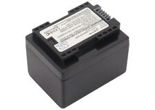 UK Battery for Canon IXIA HF R306 LEGRIA HF R36 BP-727 3.6V RoHS
