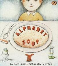 Alphabet Soup-ExLibrary