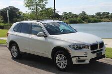 BMW: X5 X5 xDRIVE35d