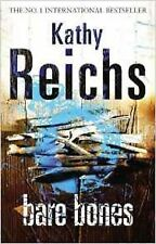 Bare Bones by Kathy Reichs - New paperback Book