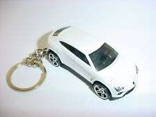 3D WHITE LAMBORGHINI URUS CUSTOM KEYCHAIN KEY CHAIN keyring BACKPACK BLING!!!