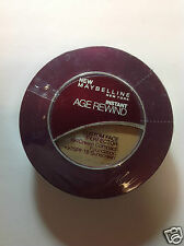 MAYBELLINE INSTANT AGE REWIND CREAM COMPACT FOUNDATION SPF18 NUDE / LIGHT-4.
