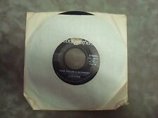SURVIVOR- EYE OF THE TIGER/ TAKE YOU ON A SATURDAY 45 RPM