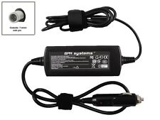 GPK CAR CHARGER FOR DELL LATITUDE D600 D610 D620 D630 D630 XFR D631  POWER CORD