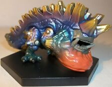 Banpresto Monster Hunter 3G Collection Figure 1 Uragaan Japan Capcom UK Seller