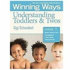 Understanding Toddlers & Twos [3-pack]: Winning Ways for Early Childhood Profess