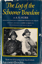 4 Book Lot Sailing/Ships The Outlaw Sea/Isle Royale Shipwrecks/Log of the Bowdoi