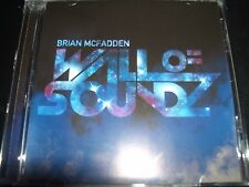 Brian Mcfadden Wall Of Soundz (Australia) CD
