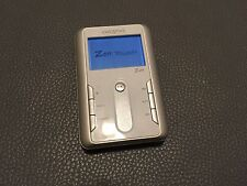 CREATIVE ZEN TOUCH MP3 PLAYER MUSIC DAP-HD0014