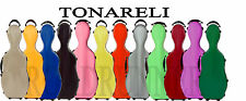 GENUINE Tonareli Viola Case w/ locks & wheels - Choice of in-stock colors - NEW