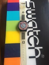 Swatch Watch --Coconut Grove-- GB120