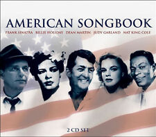 American Songbook 1950s 50s Fifties Music 2 CD